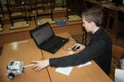 Юный программист